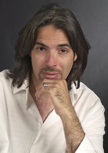 Antonio Ortega.jpg - Antonio Ortega: Periodista / Escritor.